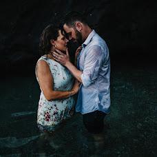 Wedding photographer Fran Aroca (Franaroca). Photo of 28.11.2017