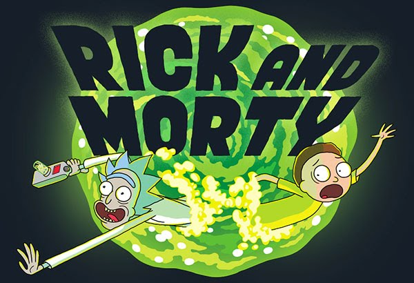 Rick and Morty promotional photo ( source: Adult Swim )
