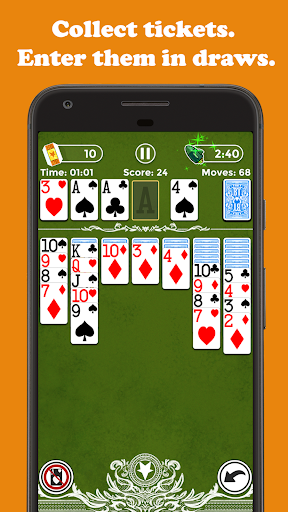 Solitaire - Make Money Free 1.5.9 2