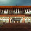 Armenia Theatre Live Wallpaper icon