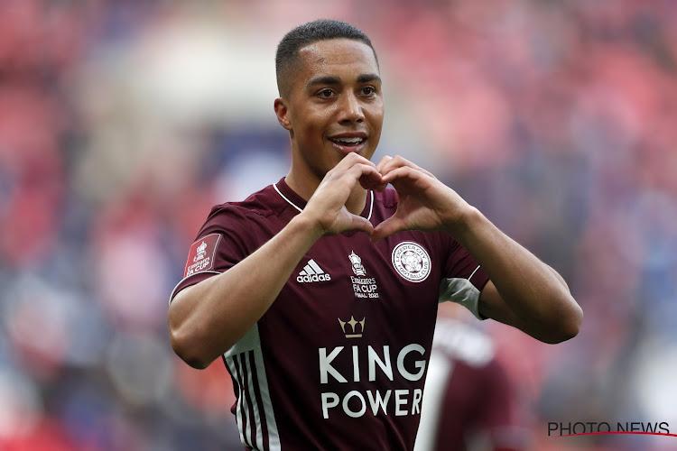 Youri Tielemans dans un échange entre Leicester et Liverpool ?
