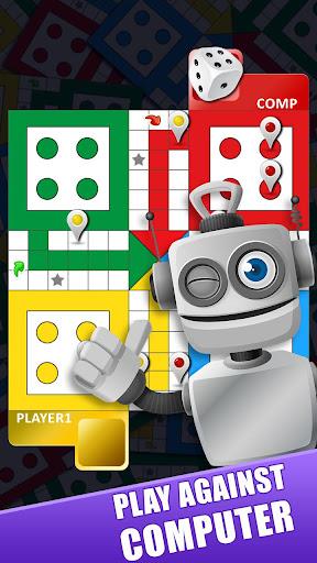 Ludo u0932u0942u0921u094b - New Ludo Online 2020 Star Dice Game modavailable screenshots 9
