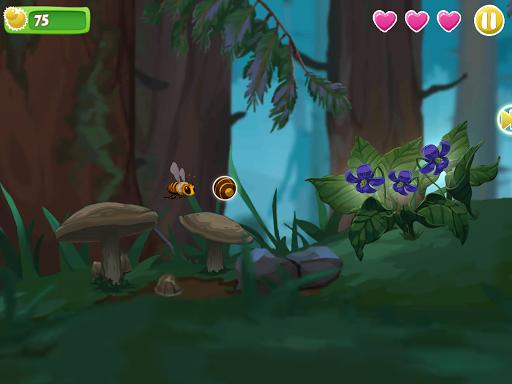 Bee Odyssey screenshot 8