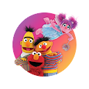 Sesame Street - Best Friends