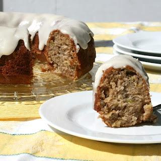 Aunt Fran's Hummingbird Cake.