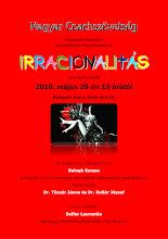"""Photo: """"Irracionalitás Konferencia"""" 2010. május 29. Budapest, Aranytíz  Dr. Kollár Coaching Iskolacsoport, a Magyar Coachszövetség tagja http://coachkepzes.szervezetepites.hu"""