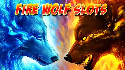玩免費博奕APP|下載Fire Wolf: Free Slots Casino app不用錢|硬是要APP