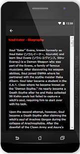 Soul Eater Songs & Lyrics, Current. - náhled