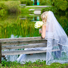 Wedding photographer Andrey Gorshkov (Angor73). Photo of 29.11.2013