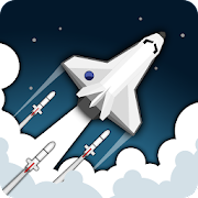 2 Minutes in Space – Missiles Vs. Asteroids MOD APK 1.1 (Unlimited Money)
