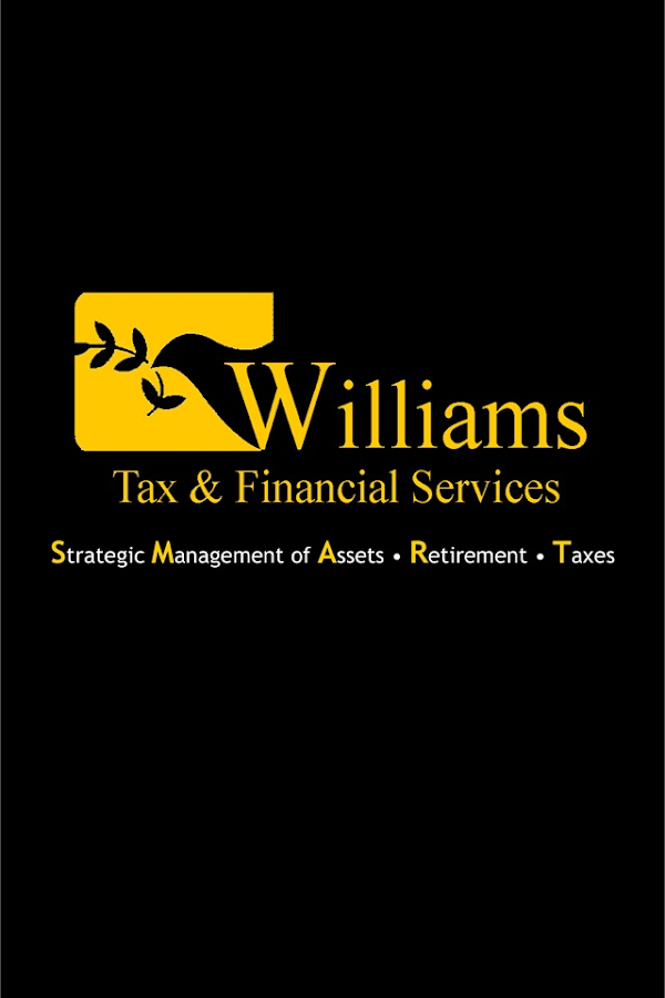 Williams Tax & Financial- screenshot