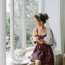Wedding photographer Yuliya Lepeshkina (Usha). Photo of 31.08.2018