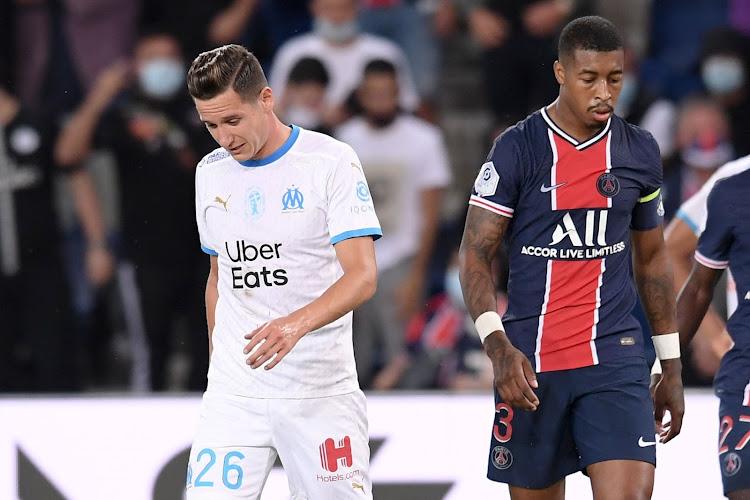 """Vechtpartij tussen PSG en Marseille blijft de gemoederen bedaren: """"Hij noemde Neymar een dwaas en geen aap"""""""