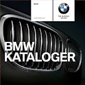 BMW kataloger