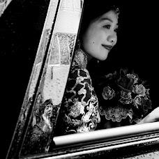 Wedding photographer Ning Yan (ningyan). Photo of 16.03.2018