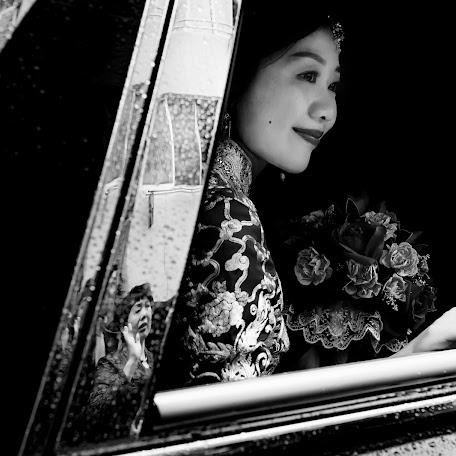婚礼摄影师 Ning Yan (ningyan). 16.03.2018的图片