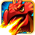 Battle Dragons:Strategy Game apk