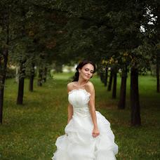 Wedding photographer Alena Pokidova (EkaPokidova). Photo of 05.09.2015