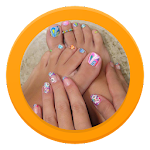 Decorated Nails Apk