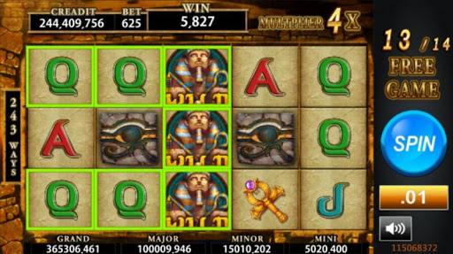 Pharaoh Royal Online 1.7 screenshots 5