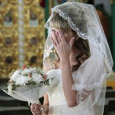 Wedding photographer Yuriy Markanov (MRK049). Photo of 15.02.2013
