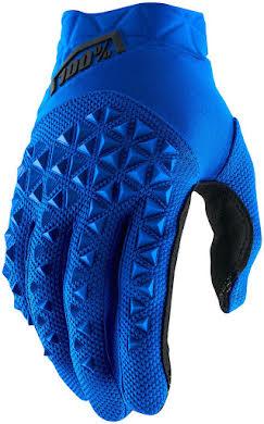100% Airmatic Men's Full Finger Gloves alternate image 1