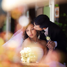 Wedding photographer Dmitriy Kravchenko (unikumd). Photo of 07.09.2016
