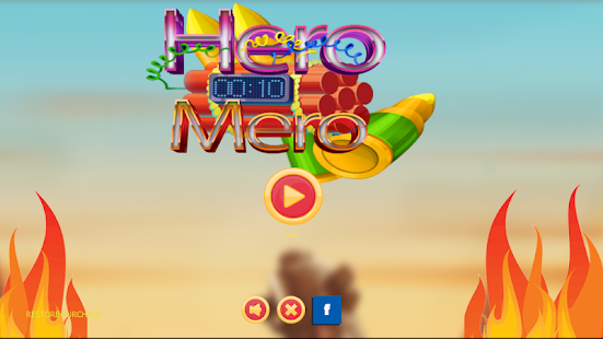 Hero Mero - náhled