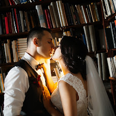 Wedding photographer Marina Kondryuk (FotoMarina). Photo of 26.01.2018