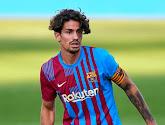 Bizar: speler die deze zomer nog naar Club Brugge kon, ziet contract bij FC Barcelona ontbonden worden