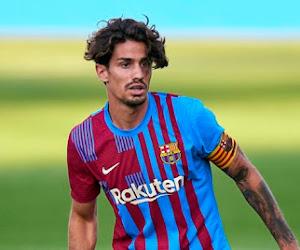 Le Club de Bruges attire un joueur du FC Barcelone