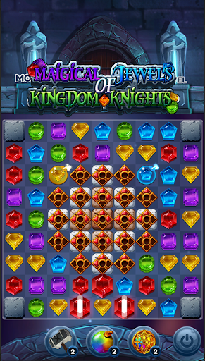 Magical Jewels of Kingdom Knights screenshot 4