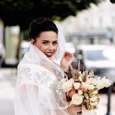 Wedding photographer Martynas Ozolas (ozolas). Photo of 24.04.2017