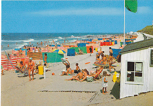 Photo: Domburg - Strand 2