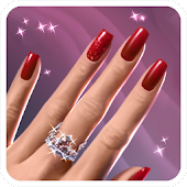 Tải Game Doll Wedding Nail Girl Game