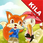 Kila: The Fox and the Stork Icon