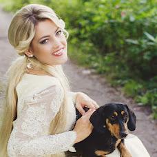 Wedding photographer Alina Pilipec (Alinsi). Photo of 17.02.2015