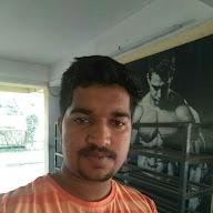 Hanuman Gym photo 10