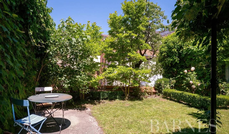 Maison avec jardin Lyon 4ème