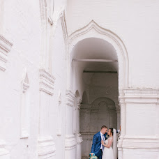 Wedding photographer Irina Skulina (iriwa24). Photo of 11.09.2017