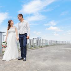 Wedding photographer Anton Gubanov (GantorPhoto). Photo of 19.11.2017