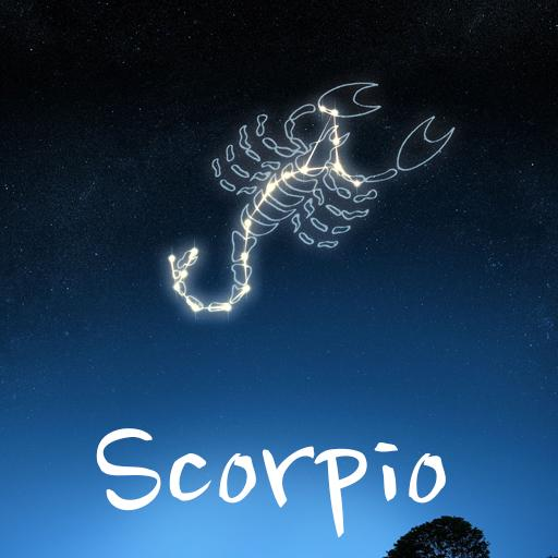 Zodiac Scorpio GO Keyboard