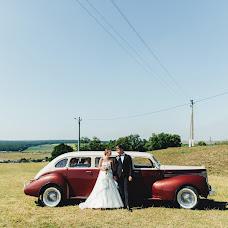 Wedding photographer Irina Gricyuk (whiteiren). Photo of 08.11.2017