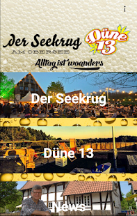 Der Seekrug & Düne 13 by MBAS- screenshot thumbnail