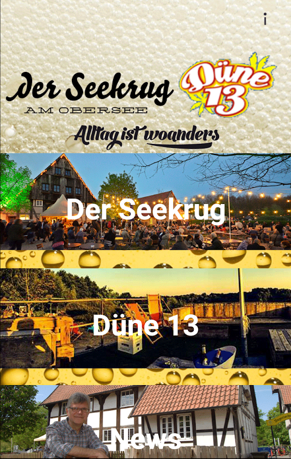 Der Seekrug & Düne 13 by MBAS- screenshot