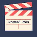 Cinema9 imax icon
