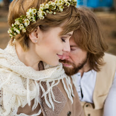 Wedding photographer Aleksandra Lind (Vesper). Photo of 21.05.2015