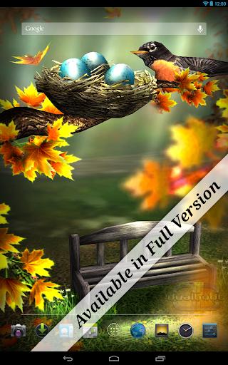 Spring Zen Free screenshot 10