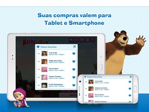 Masha e o Urso 3.7.8 screenshots 9