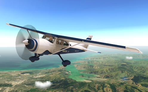 RFS - Real Flight Simulator Screenshot
